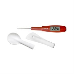 Thermom tre cuisine ustensiles - Thermometre cuisine compatible induction ...