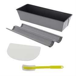 Box Baguette Pain De Buyer