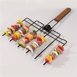 Brochette multiple 6 en 1