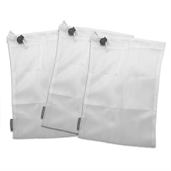 Set de 3 sacs filets de conservation