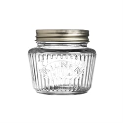 Bocal de conservation 250 ml Kilner