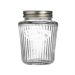 Bocal de conservation 500 ml Kilner