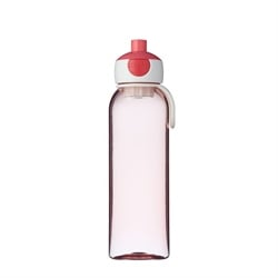 Bouteille campus rose 500 ml Mepal