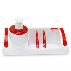 egouttoir vaisselle accessoires vier organisation de la cuisine. Black Bedroom Furniture Sets. Home Design Ideas