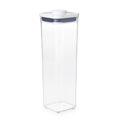 Boite de conservation tube 2.1 L POP OXO
