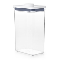 Boite de conservation rectangle 2,6 L POP OXO