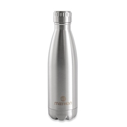 Bouteille inox isotherme 0,5 L Mathon