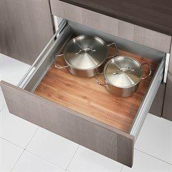 rangement de placards et tiroirs organisation de la. Black Bedroom Furniture Sets. Home Design Ideas