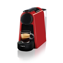 Nespresso Essenza mini rouge 11366 Magimix