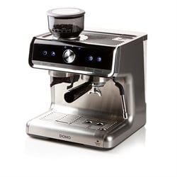 Machine expresso avec moulin DO720K Domo