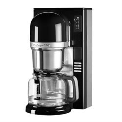 Infuseur à café programmable noir 1,18 L kitchenaid