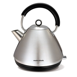 Bouilloire en inox Accents 1,5 L Morphy Richards