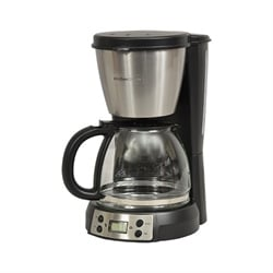 Cafetière filtre 12-15 tasses 900 W Kitchen Chef Professional