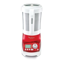 Blender chauffant Soup et Co familial 2 L - 1100 W LM906110 Moulinex