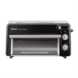 Grille-pain toast and grill 1300 W TL600830 Tefal