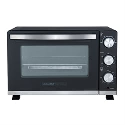 Four 60L multifonction KCP-FOUR60 Kitchen Chef Professional