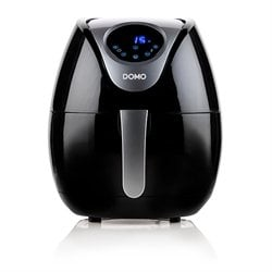 Friteuse à air chaud Deli Fryer digitale 3,5 L Domo