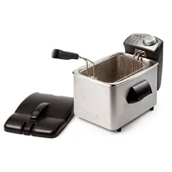 Friteuse XL 4 L 3000 W DO458FR Domo