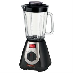 Blender Faciclic Maxi glass 2 L - 600 W LM233A10 Moulinex