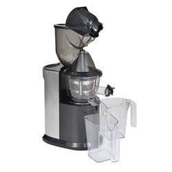 Extracteur de jus JUICE PRO PLUS gris AJE 378LA Kitchen Chef Professional