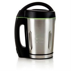 Mixeur à soupe Soup Maker 1,6 L 1000 W DO498BL Domo