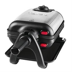 Gaufrier king size 1200 W WM756D12 Tefal