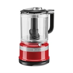 Robot Ménager 1,2L Rouge Kitchenaid