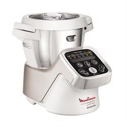 Robot multifonctions Companion 4,5 L Moulinex