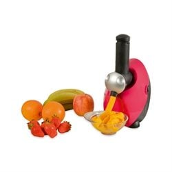Sorbetière Frutimix rose FDM-1301 Kitchen Chef Professional