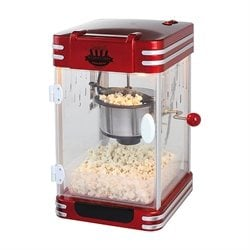 Machine à pop corn XXL 310 W