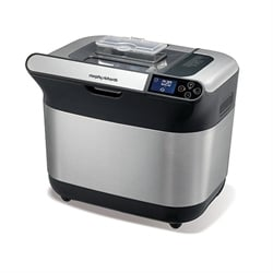 Machine à pain premium plus 600 W Morphy Richards