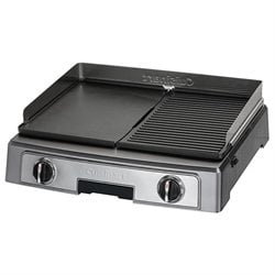 Plancha barbecue power XL PL50E Cuisinart