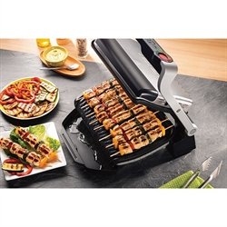 Grill Optigrill + 2000 W GC712D12 Tefal