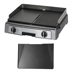 Set plancha barbecue power XL + plaque à plancha Cuisinart