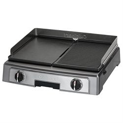 Plancha barbecue power XL + 1 PLAQUE À PLANCHA OFFERTE Cuisinart