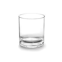Set 6 verres à whisky en Tritan 40 cl