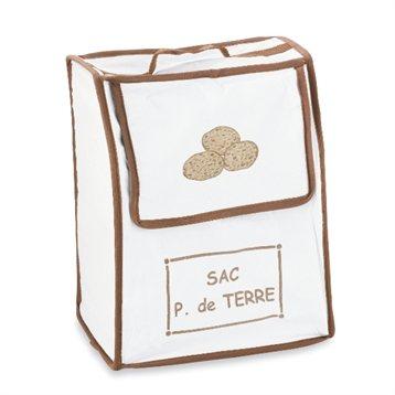 R serve pommes de terre sacs de conservation - Boite conservation pomme de terre ...