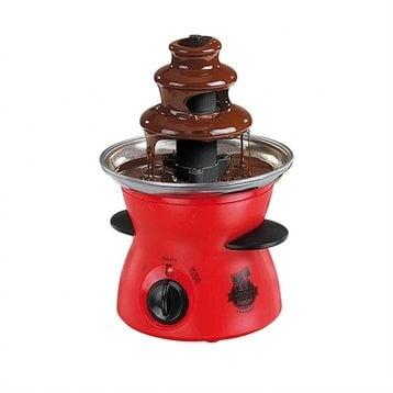 Fontaine chocolat avec spirale tournante 80 w for Appareil cuisine conviviale