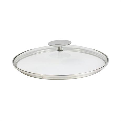 Couvercles manches et poign es couvercle verre casteline 30 cm - Maison du verre et du cristal ...
