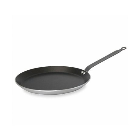Crêpière Alu Choc Resto induction 26 cm De Buyer