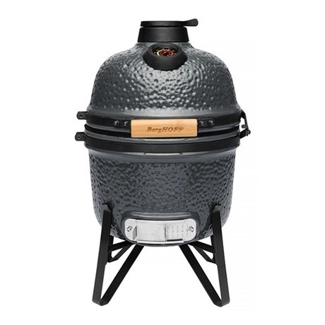 Barbecue Four céramique gris 33 cm Berghoff