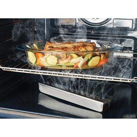 humidificateur de four accessoires de cuisson mat riel de cuisson. Black Bedroom Furniture Sets. Home Design Ideas