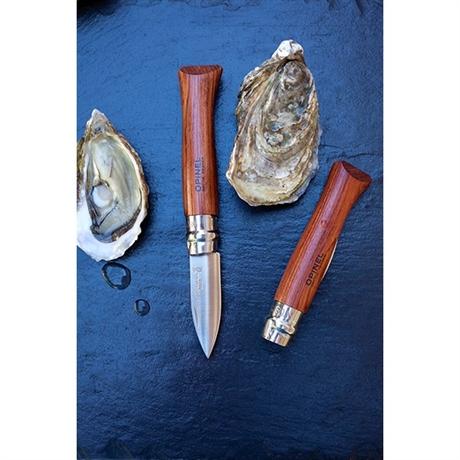 Huîtres coquillages sécurité couteau lame Shell Clam-Acier inoxydable