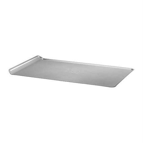 plaque de cuisson acier rev tement antiadh rent 38 cm kbnsomdck kitchenaid moules et plaques. Black Bedroom Furniture Sets. Home Design Ideas