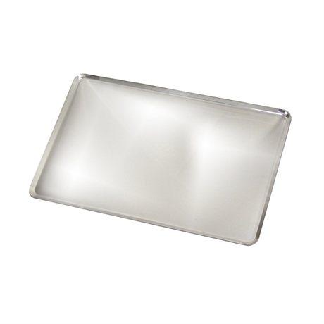 Plaque p tisserie en inox 53 cm gobel gobel moules et for Plaque en inox pour cuisine