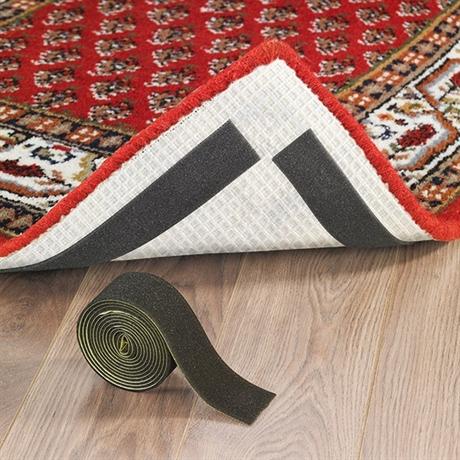ruban adh sif antid rapant pour tapis 4 m am nagement de l 39 espace organisation de la cuisine. Black Bedroom Furniture Sets. Home Design Ideas