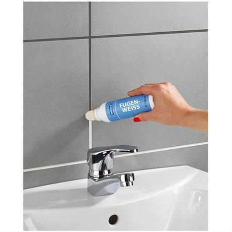 liquide blanchissant pour joint 125 ml produits d 39 entretien pour cuisine organisation de la. Black Bedroom Furniture Sets. Home Design Ideas