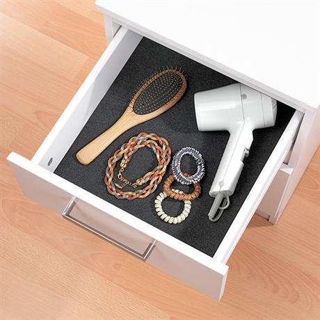 tapis de protection d couper en feutre rangement de placards et tiroirs organisation de la. Black Bedroom Furniture Sets. Home Design Ideas