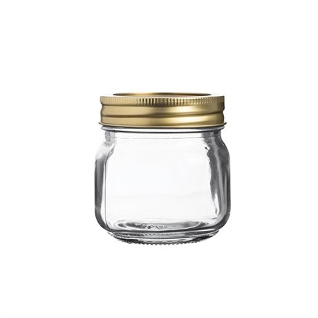 Bocal de conservation en verre 250 ml Kilner