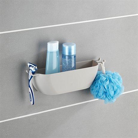 serviteur de douche brasil taupe am nagement de la salle. Black Bedroom Furniture Sets. Home Design Ideas